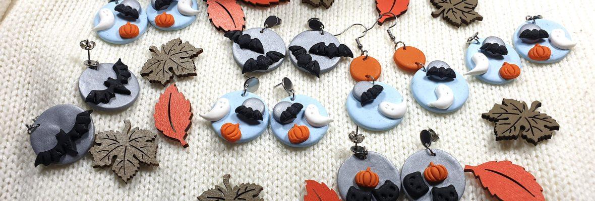 Kolekcja na Halloween - Wiedźmi Czas - Smocze Skarby